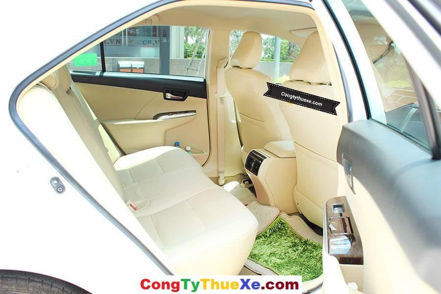 Xe Hoa Camry (2)