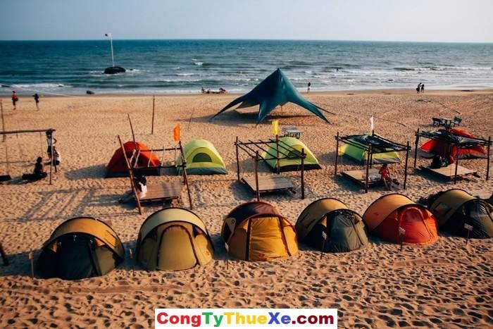 Lagi coco beach