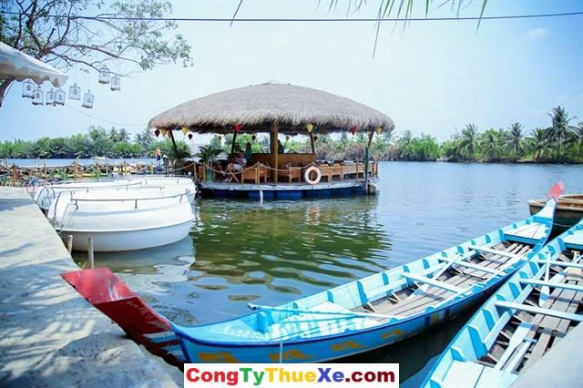 Thuê xe đi Đồng Nai Làng Tre Việt