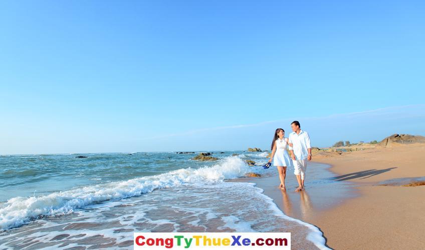 Thuê xe du lịch Hồ Tràm
