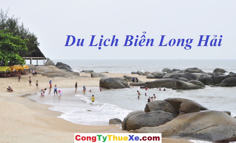 Thuê xe du lịch biển Long Hải – Dinh Cô