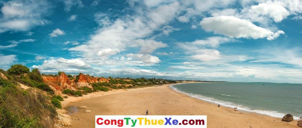 du lịch Tuy Phong Bình Thuận