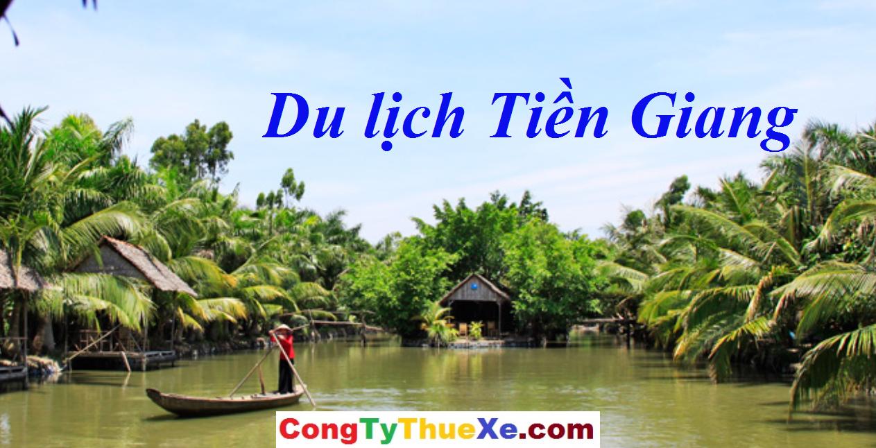 thuê xe đi Tiền Giang