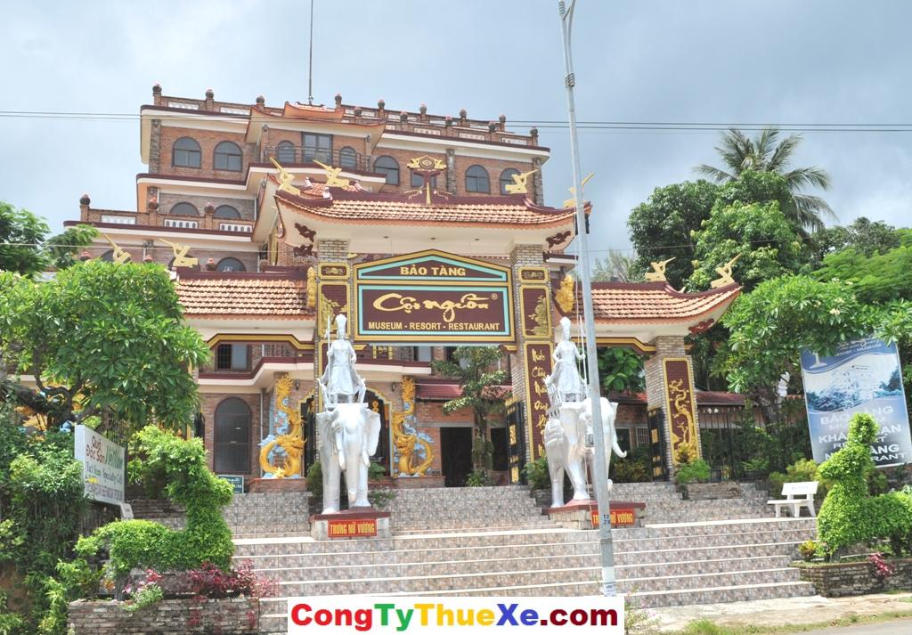 Bảo tàng Cội Nguồn Phú Quốc