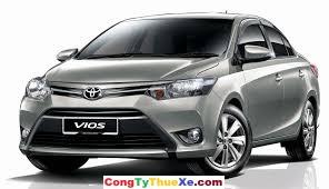 Thuê xe giá rẻ TPHCM