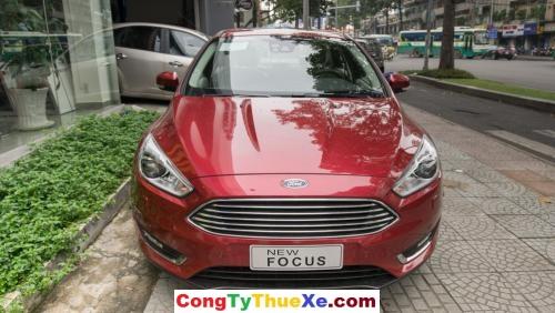 Ford Focus 2018 (5)