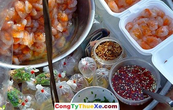 Bánh quai vạc Phan Thiết (1)