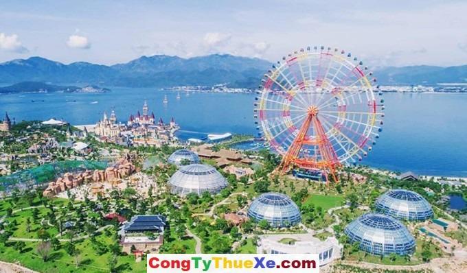 Thuê xe đi Nha Trang (2)