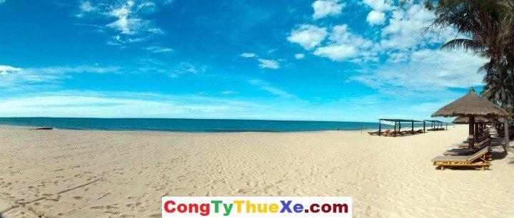 Thuê xe đi biển Mũi Né (1)