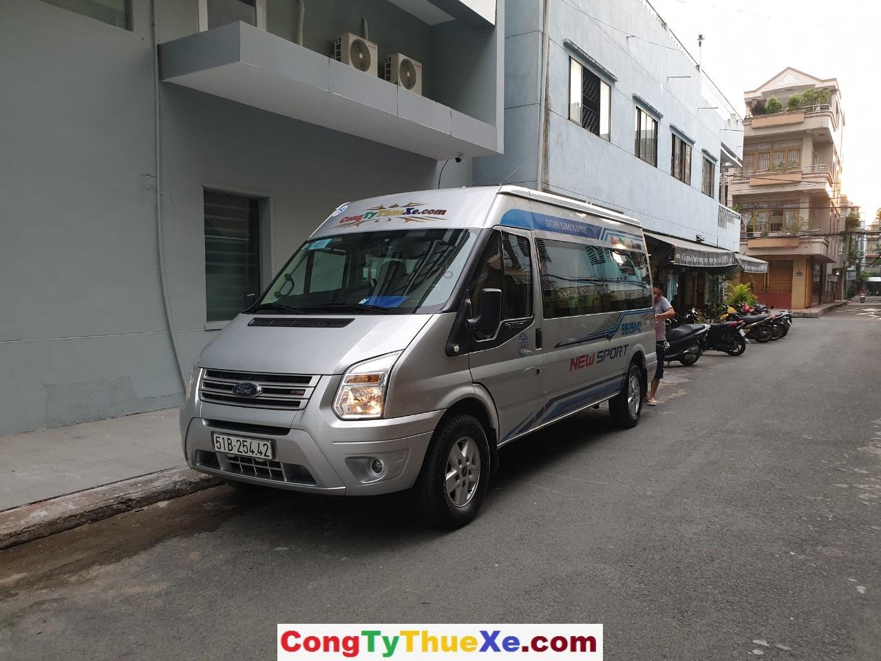 Thuê xe 16 chỗ tại TP.HCM (9)