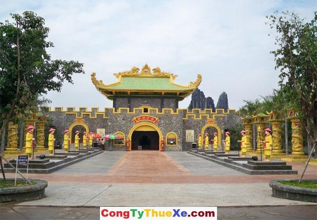 Thuê Xe đi Dịp lễ Giỗ tổ Hùng Vương (1)
