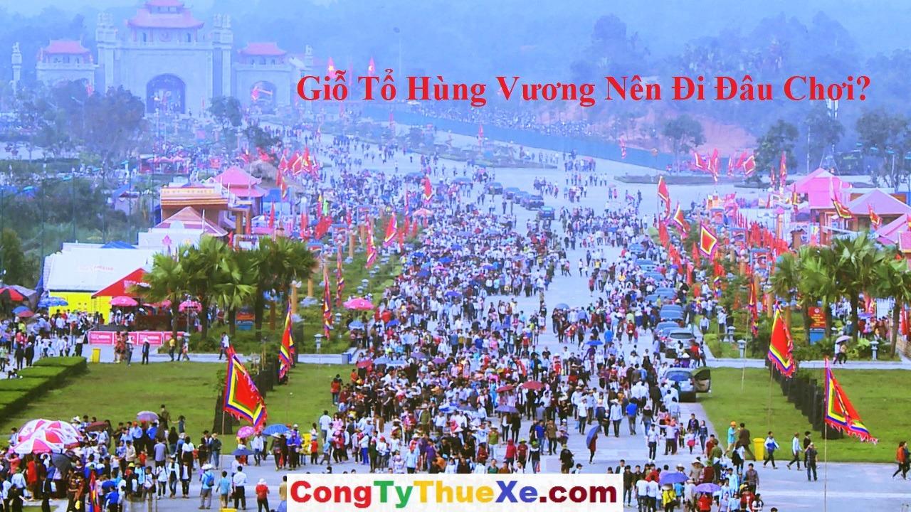 Thuê Xe đi Dịp lễ Giỗ tổ Hùng Vương (6)