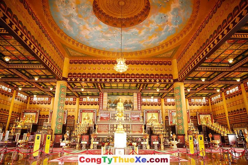 Thuê Xe đi Dịp lễ Giỗ tổ Hùng Vương