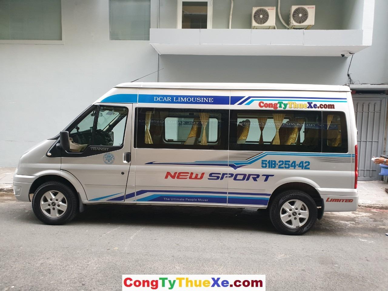 Thuê xe 16 chỗ tại TP.HCM (10)