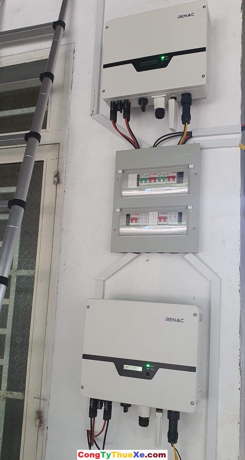 Inverter hòa lưới renac 8kw -2