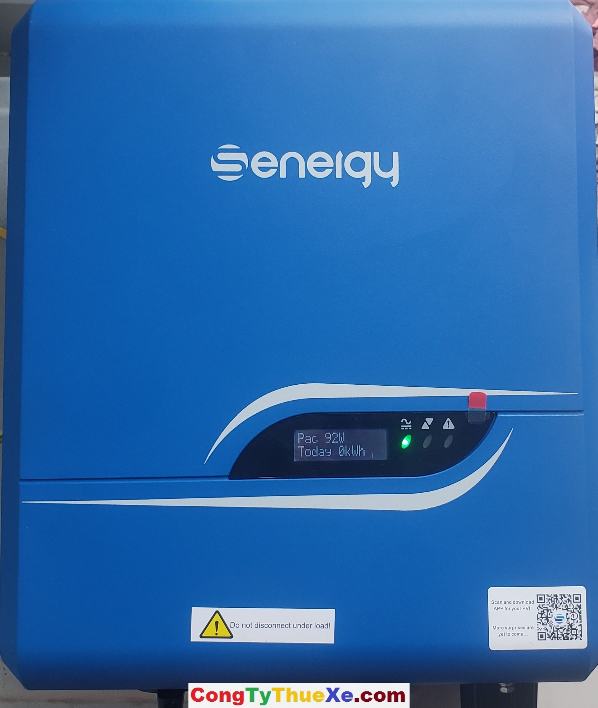 Senergy inverter 3k6 watt