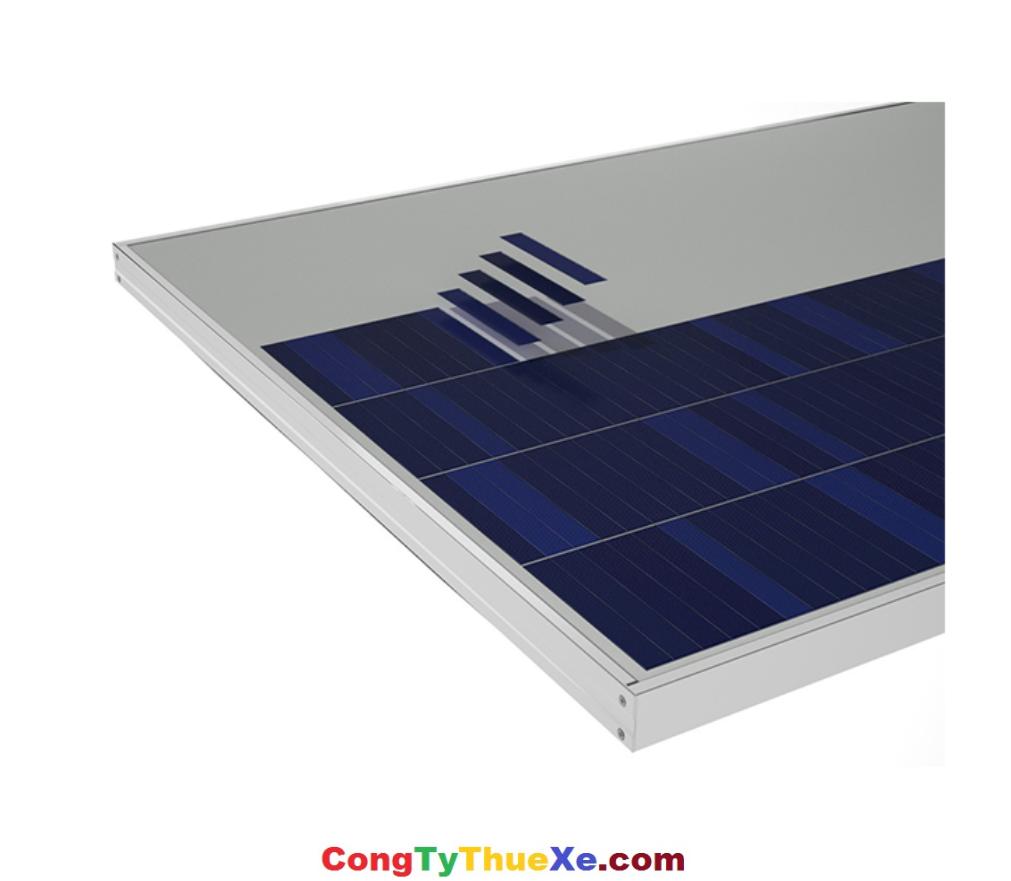 tấm pin mặt trời sunpower 405w đường hàn